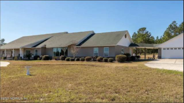 7680 County Road 315, Melrose, FL 32666 (MLS #1098062) :: Berkshire Hathaway HomeServices Chaplin Williams Realty