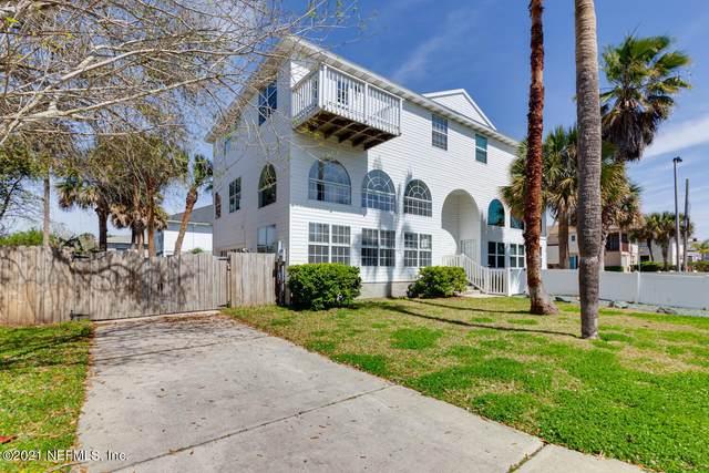213 16TH Ave N, Jacksonville Beach, FL 32250 (MLS #1098075) :: Ponte Vedra Club Realty