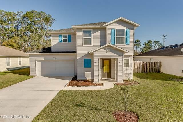 2117 Fresco Dr, Middleburg, FL 32068 (MLS #1098079) :: The Hanley Home Team