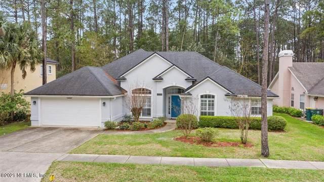 10256 Heather Glen Dr, Jacksonville, FL 32256 (MLS #1098080) :: The Volen Group, Keller Williams Luxury International