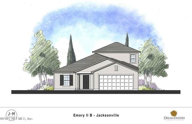 1574 Liberty Tree Pl, Jacksonville, FL 32221 (MLS #1098083) :: The Volen Group, Keller Williams Luxury International