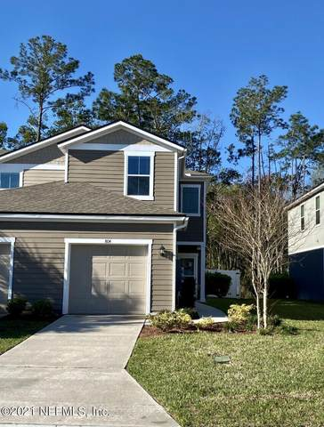804 Servia Dr, St Johns, FL 32259 (MLS #1098094) :: The Newcomer Group