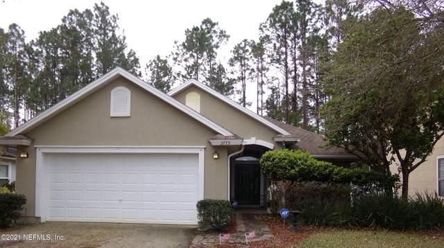 3779 Timberline Dr, Orange Park, FL 32065 (MLS #1098097) :: The Hanley Home Team