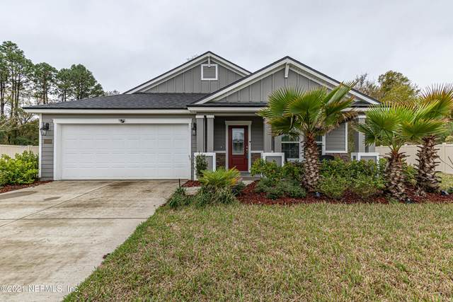 15559 Chir Pine Dr, Jacksonville, FL 32218 (MLS #1098102) :: The Newcomer Group