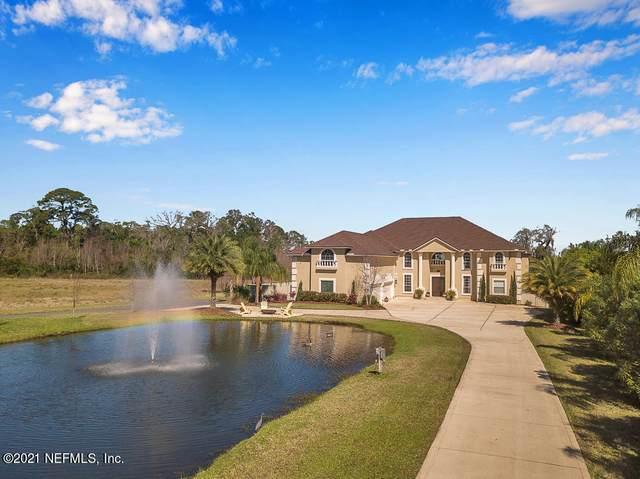 6273 Whispering Oaks Dr, Jacksonville, FL 32277 (MLS #1098106) :: Engel & Völkers Jacksonville