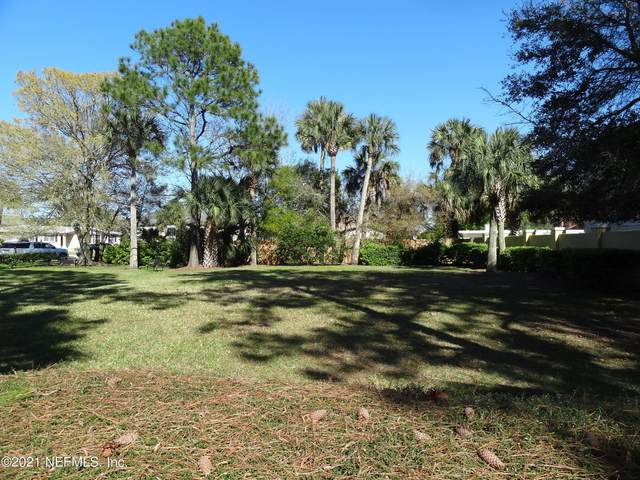 503 A1a N, Ponte Vedra Beach, FL 32082 (MLS #1098108) :: Noah Bailey Group