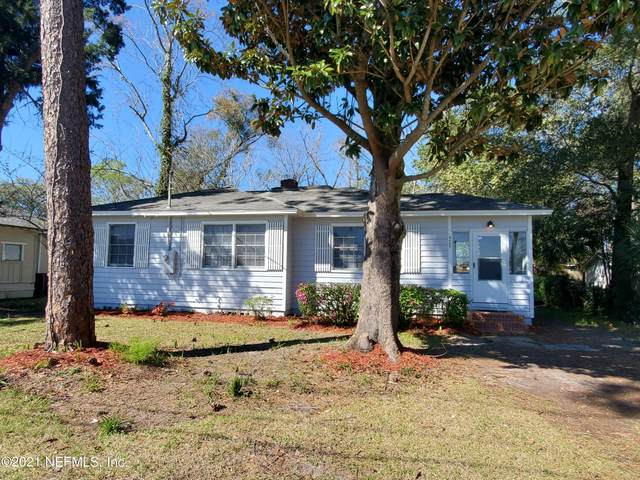 4609 Cambridge Rd, Jacksonville, FL 32210 (MLS #1098110) :: EXIT Real Estate Gallery