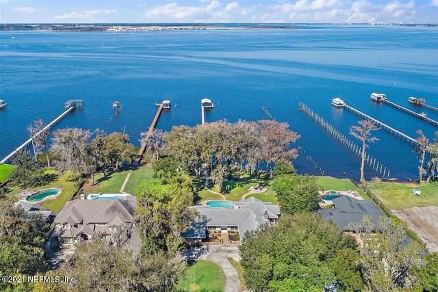 2907 Forest Cir, Jacksonville, FL 32257 (MLS #1098118) :: Berkshire Hathaway HomeServices Chaplin Williams Realty