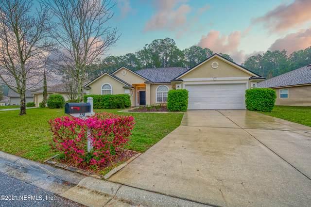 228 Sanwick Dr, Jacksonville, FL 32218 (MLS #1098128) :: Olde Florida Realty Group