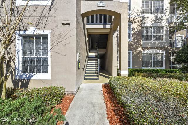 10550 Baymeadows Rd #1017, Jacksonville, FL 32256 (MLS #1098141) :: Keller Williams Realty Atlantic Partners St. Augustine