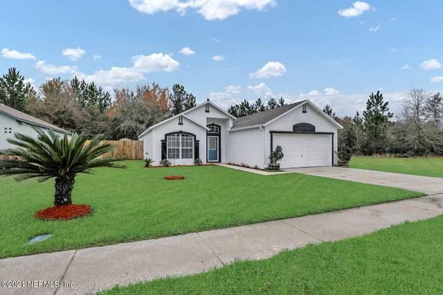 37142 Southern Glen Way, Hilliard, FL 32046 (MLS #1098145) :: CrossView Realty
