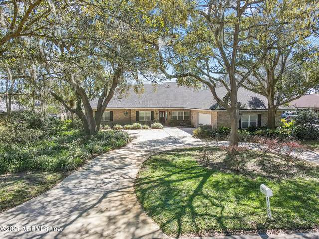 1507 Forest Marsh Dr, Neptune Beach, FL 32266 (MLS #1098154) :: Oceanic Properties