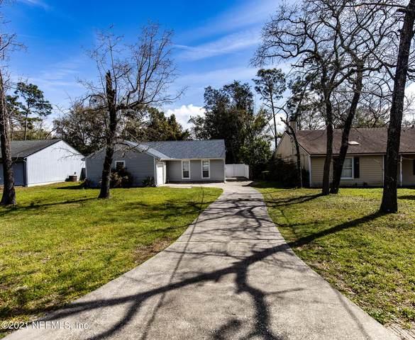 12689 Attrill Rd, Jacksonville, FL 32258 (MLS #1098160) :: Berkshire Hathaway HomeServices Chaplin Williams Realty