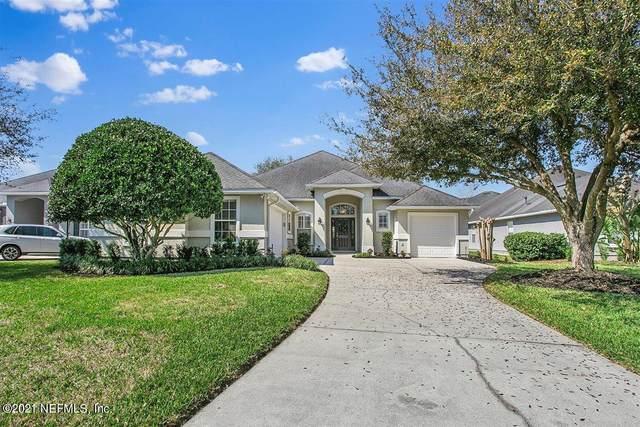 7622 Crosstree Ln, Jacksonville, FL 32256 (MLS #1098173) :: Berkshire Hathaway HomeServices Chaplin Williams Realty