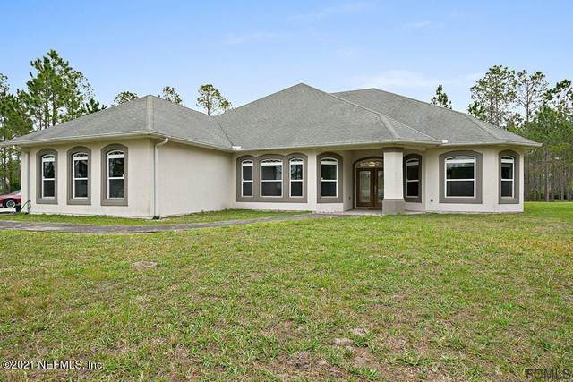 1241 Still Rd, Pierson, FL 32180 (MLS #1098179) :: The Randy Martin Team | Watson Realty Corp