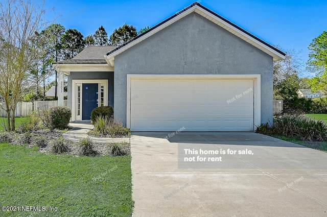 95057 Cypress Trl, Fernandina Beach, FL 32034 (MLS #1098190) :: EXIT Real Estate Gallery