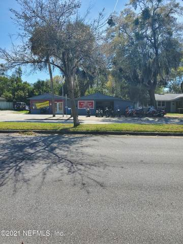 6112 Arlington Rd, Jacksonville, FL 32211 (MLS #1098196) :: EXIT Real Estate Gallery