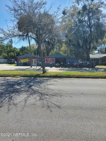 6112 Arlington Rd, Jacksonville, FL 32211 (MLS #1098196) :: The Hanley Home Team