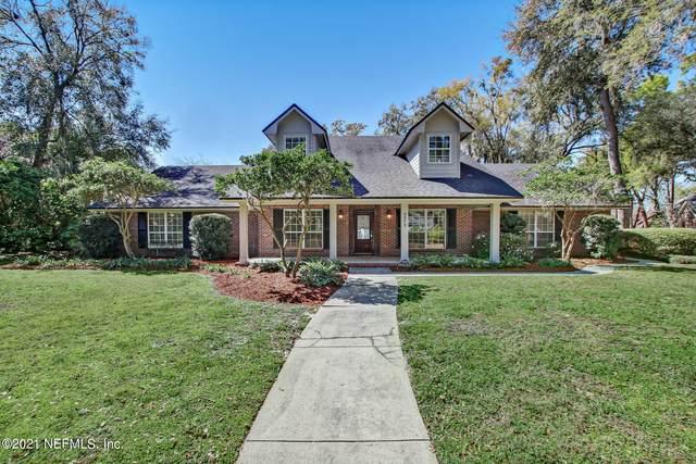 9979 Ridgefield Dr, Jacksonville, FL 32257 (MLS #1098198) :: Olson & Taylor | RE/MAX Unlimited