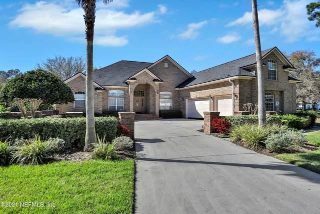 8436 Stables Rd, Jacksonville, FL 32256 (MLS #1098202) :: Crest Realty