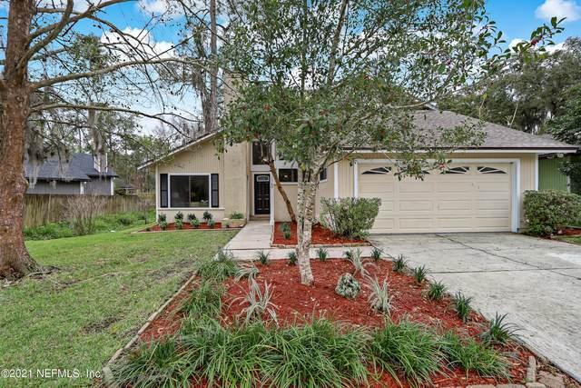 11740 Tyndel Creek Dr, Jacksonville, FL 32223 (MLS #1098204) :: Olson & Taylor | RE/MAX Unlimited