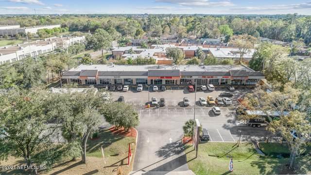 6426 Bowden Rd, Jacksonville, FL 32216 (MLS #1098209) :: Berkshire Hathaway HomeServices Chaplin Williams Realty