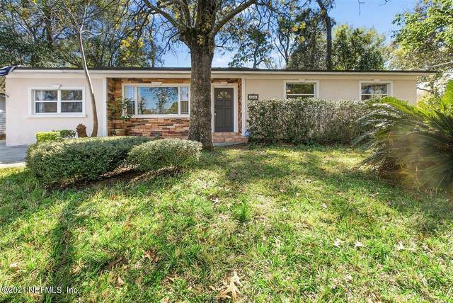 6646 Heidi Rd, Jacksonville, FL 32277 (MLS #1098212) :: Noah Bailey Group