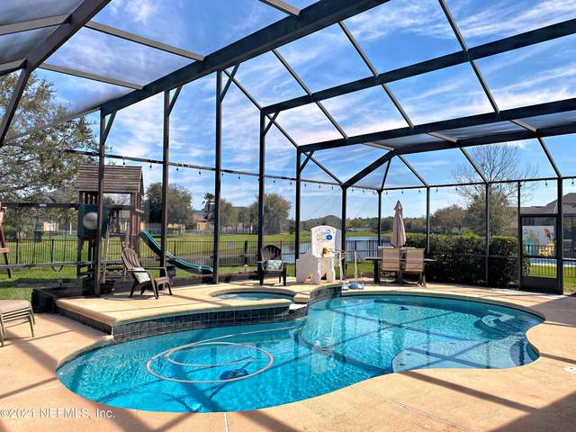 305 Porta Rosa Cir, St Augustine, FL 32092 (MLS #1098215) :: Keller Williams Realty Atlantic Partners St. Augustine