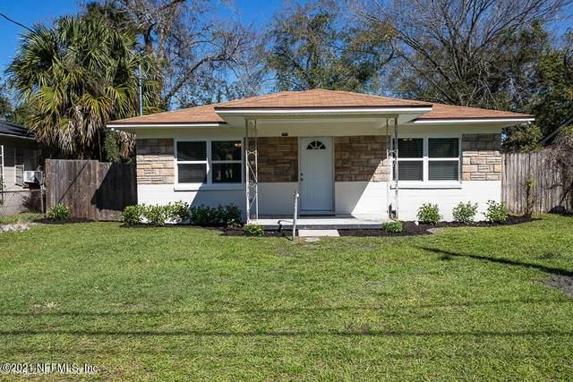 3023 Rosselle St, Jacksonville, FL 32205 (MLS #1098218) :: The Newcomer Group