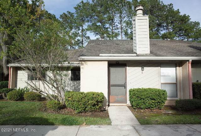 3801 Crown Point Rd #3021, Jacksonville, FL 32257 (MLS #1098227) :: MavRealty