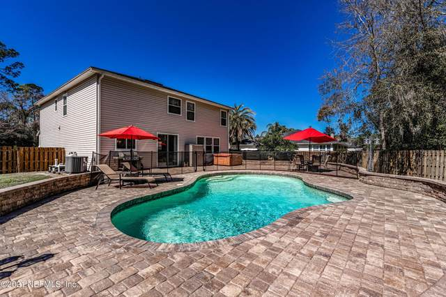 7153 Tarpon Ct, Fleming Island, FL 32003 (MLS #1098234) :: EXIT Real Estate Gallery