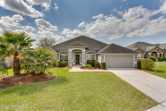 14382 Cherry Lake Dr W, Jacksonville, FL 32258 (MLS #1098239) :: Crest Realty