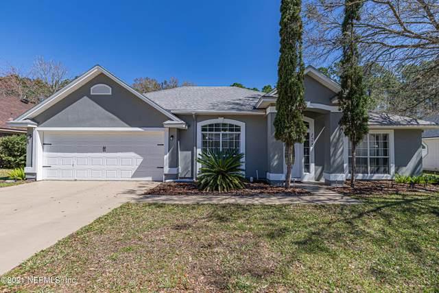 128 Southern Grove Dr, Jacksonville, FL 32259 (MLS #1098242) :: Keller Williams Realty Atlantic Partners St. Augustine