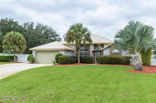 2928 Bobcat Ct, GREEN COVE SPRINGS, FL 32043 (MLS #1098245) :: Noah Bailey Group