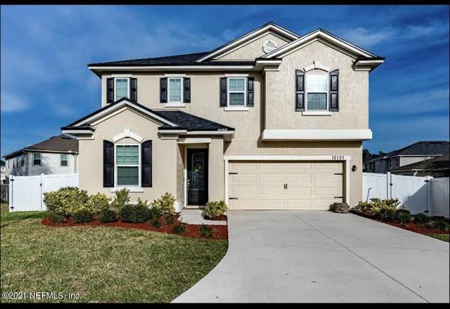 15121 Rocky Shoals Rd, Jacksonville, FL 32258 (MLS #1098250) :: Olson & Taylor | RE/MAX Unlimited
