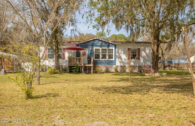 4745 Julington Creek Rd, Jacksonville, FL 32258 (MLS #1098256) :: MavRealty