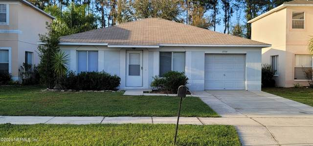 13514 Prestwick Dr, RIVERVIEW, FL 33578 (MLS #1098258) :: CrossView Realty