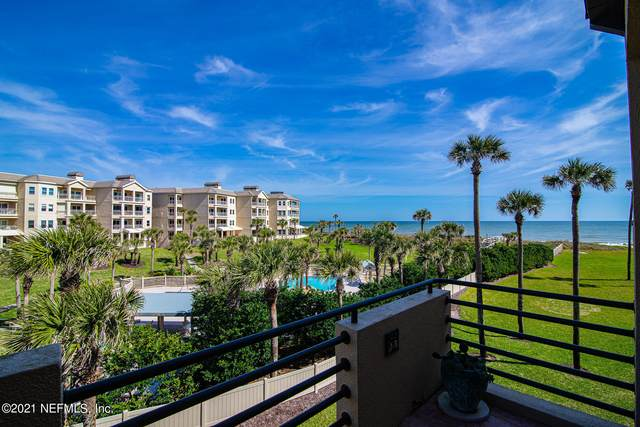 822 Spinnakers Reach Dr, Ponte Vedra Beach, FL 32082 (MLS #1098261) :: Noah Bailey Group