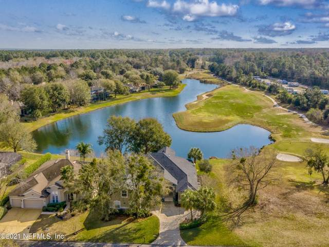 85289 Bostick Wood Dr, Fernandina Beach, FL 32034 (MLS #1098263) :: The Newcomer Group