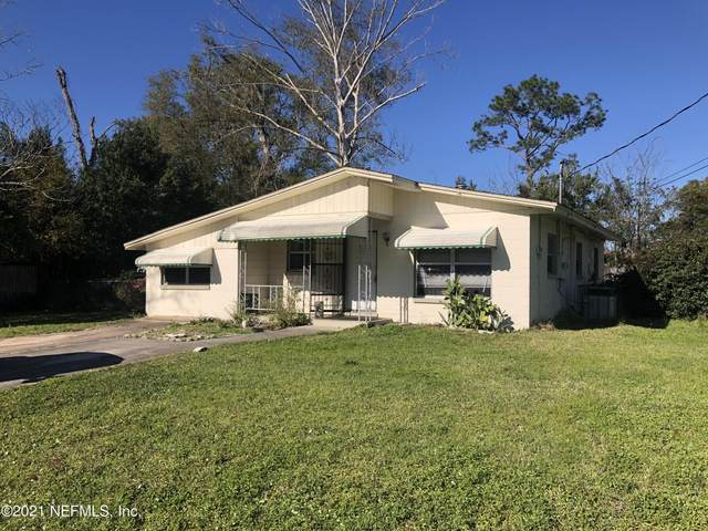361 Lido Pl, Orange Park, FL 32073 (MLS #1098264) :: The DJ & Lindsey Team