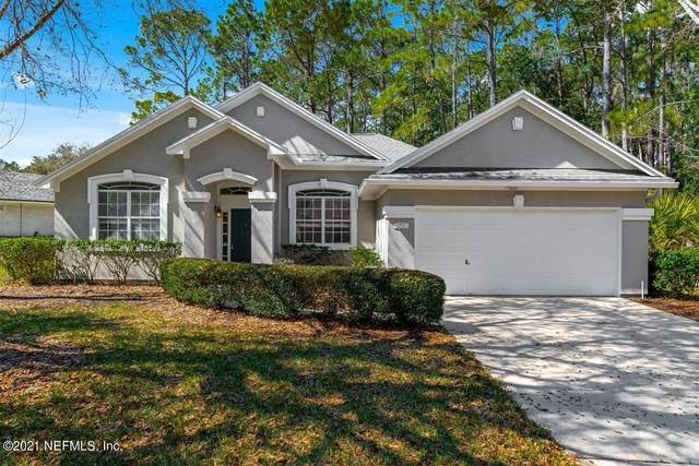 7753 Spindletree Ct, Jacksonville, FL 32256 (MLS #1098267) :: Keller Williams Realty Atlantic Partners St. Augustine