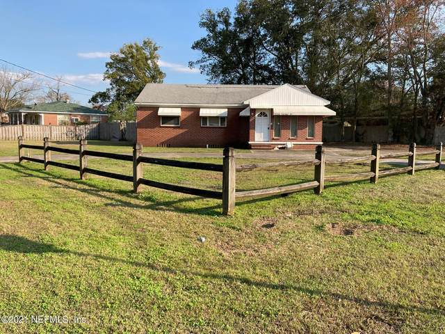 5266 Carder St, Jacksonville, FL 32205 (MLS #1098283) :: The Newcomer Group