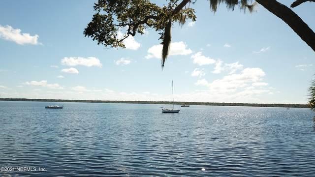 432 Cedar Creek Rd, Palatka, FL 32177 (MLS #1098291) :: Noah Bailey Group