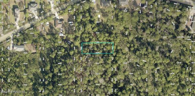 00 Carter Rd, St Augustine, FL 32084 (MLS #1098303) :: The Randy Martin Team | Watson Realty Corp