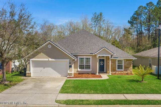 2331 Bonnie Lakes Dr, GREEN COVE SPRINGS, FL 32043 (MLS #1098305) :: Military Realty