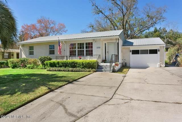 10528 Abilene Rd, Jacksonville, FL 32218 (MLS #1098309) :: Bridge City Real Estate Co.