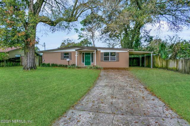7137 King Arthur Rd N, Jacksonville, FL 32211 (MLS #1098314) :: Noah Bailey Group