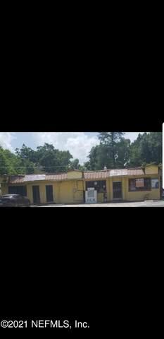 1755 W 45TH St, Jacksonville, FL 32208 (MLS #1098316) :: The Hanley Home Team