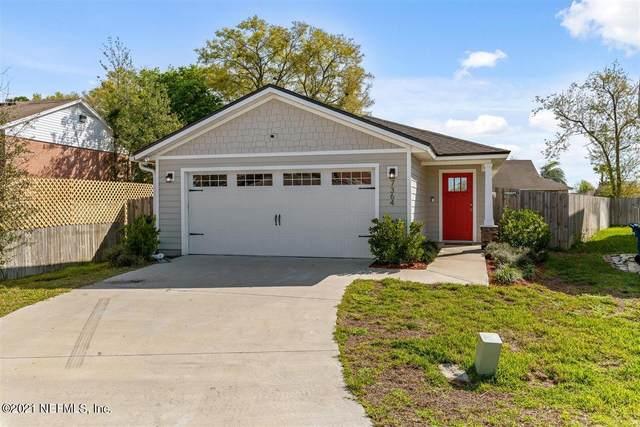 7364 Townsend Village Ln, Jacksonville, FL 32277 (MLS #1098326) :: Olson & Taylor | RE/MAX Unlimited