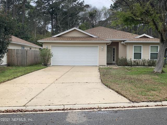 2054 Hidden Cove Cir, Jacksonville, FL 32233 (MLS #1098327) :: MavRealty